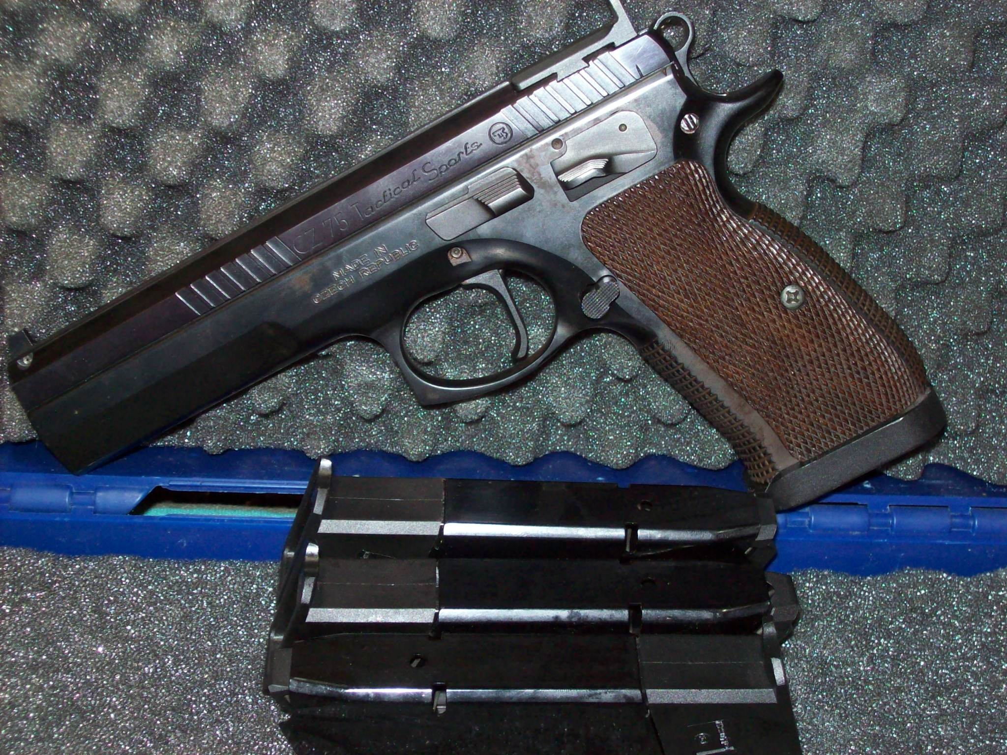 Handguns : Dark International / RK Custom Guns, Your Norinco