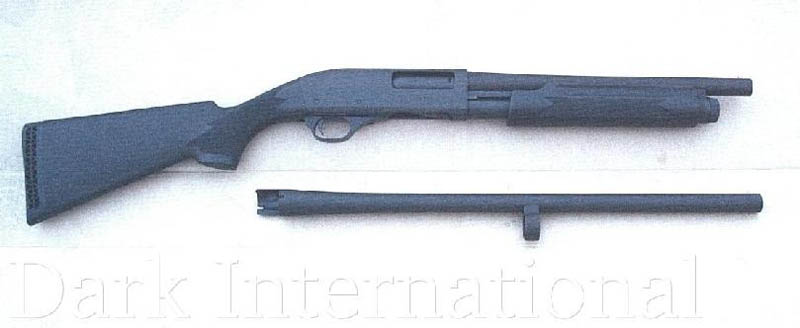 Norinco HP91 (870) - Click Image to Close